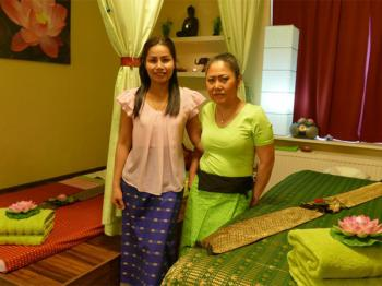 Thai massage in münster