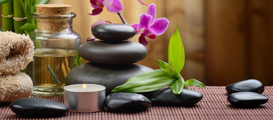 Thai massage in dortmund